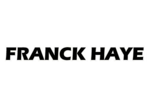 Franck Haye