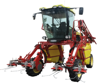 HIGH CLEARENCE TRACTOR 2204