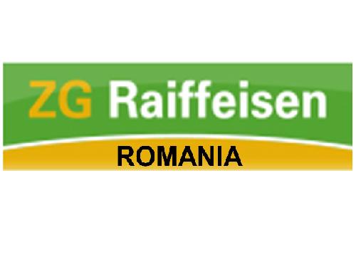 ZG RAIFFEISEN - ROMANIA