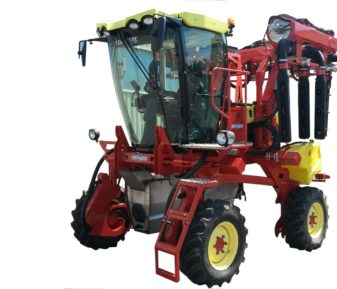 HIGH CLEARENCE TRACTOR 2204 VB for Vine & Berries